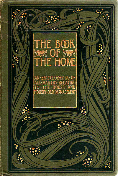 Book of the Home