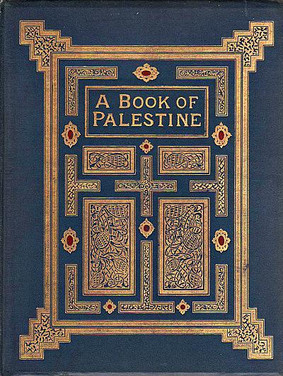A Book Of Modern Palestine