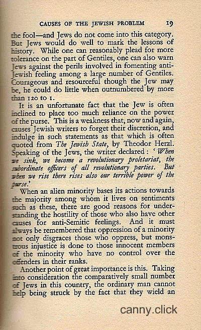 Britain's Jewish Problem P11