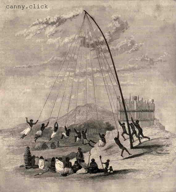 Maori swing