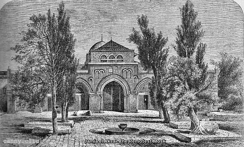 Al Aksa
